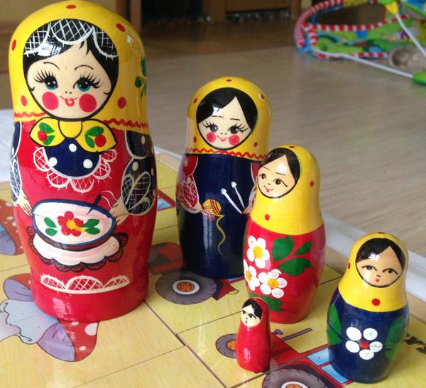 Группы в детском саду по возрастам детей