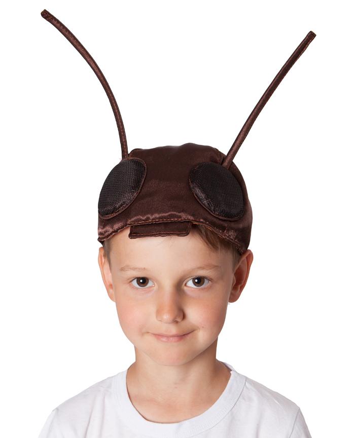 как сделать маску жука своими руками фото