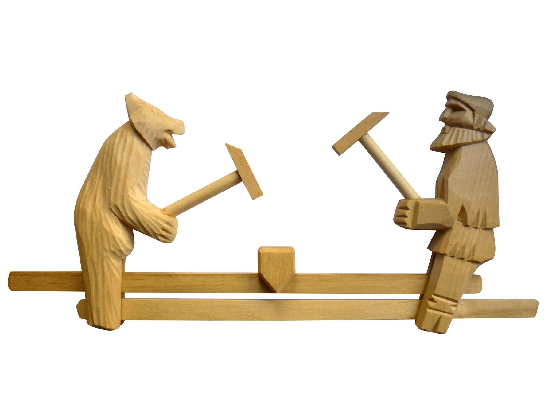 Картинка богородская игрушка для детей на прозрачном фоне
