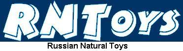 Игрушки RNToys (РНТойз) - купить в магазине развивающих игрушек Детский сад - detsad-shop.ru