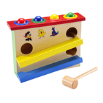 Развивающая игрушка - Стучалка ГОРКА