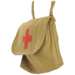 Военная сумка медсестры
